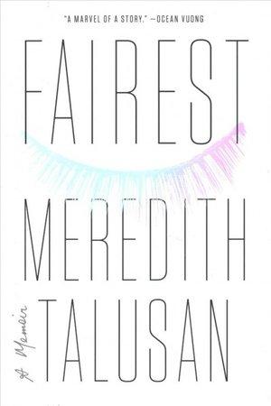 fairest logo